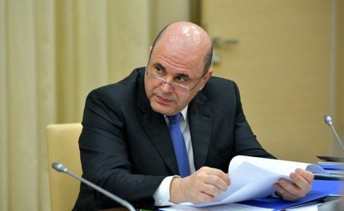 Мишустин призвал граждан отнестись к принятым мерам ответственно и серьезно (Фото: kremlin.ru)