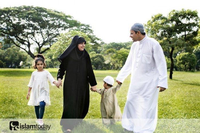Почему родители так важны в нашей жизни? (Источник фото: freepik.com)
