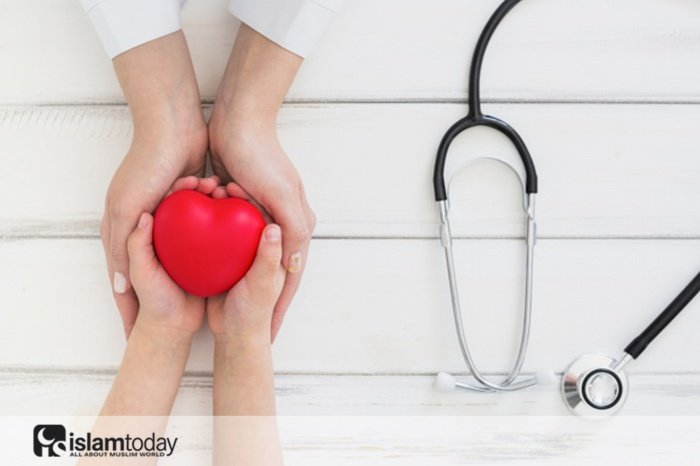 10 хадисов о том, как защитить себя от пандемии. (Источник фото: freepik.com)