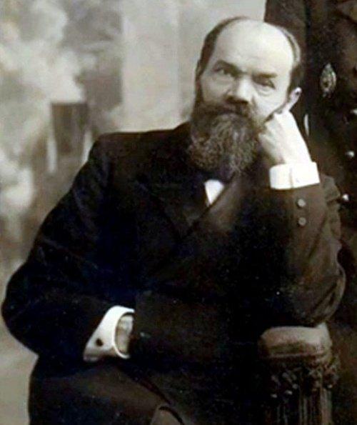 Н.П. Остроумов