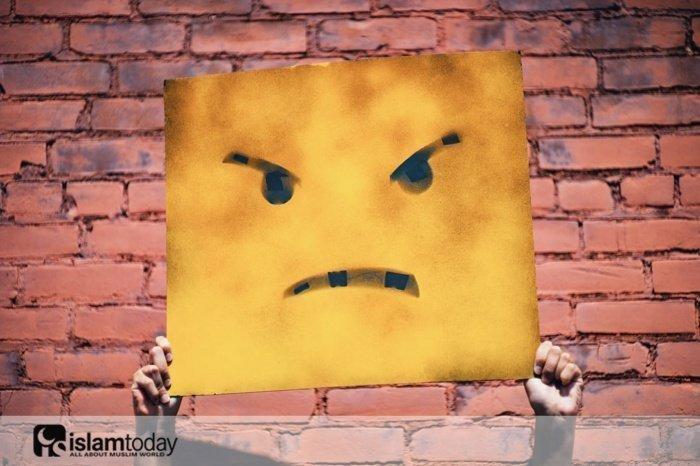 Как усмирить гнев? (Источник фото: unsplash.com)