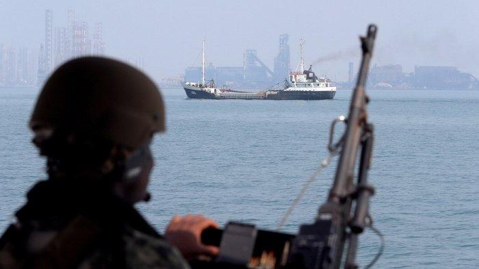 В Персидском заливе участились инциденты между Ираном и США.