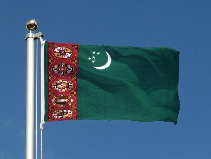 Власти Туркменистана заявили о готовности принять миссию ВОЗ.