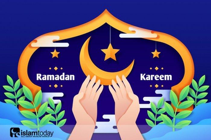 Рамадан - время очищения грехов. (Источник фото: freepik.com)