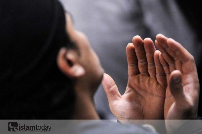 Добейся прощения в последний дни Рамадана.