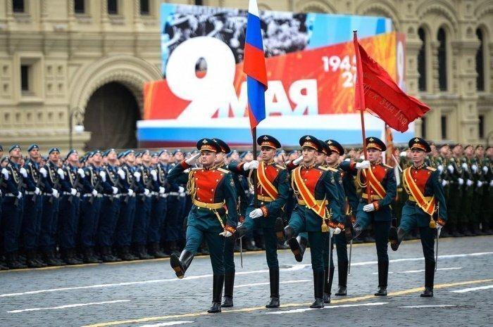 В Кремле не готовы назвать дату проведения Парада Победы.