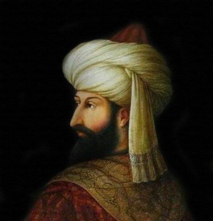 Мехмет Фатих