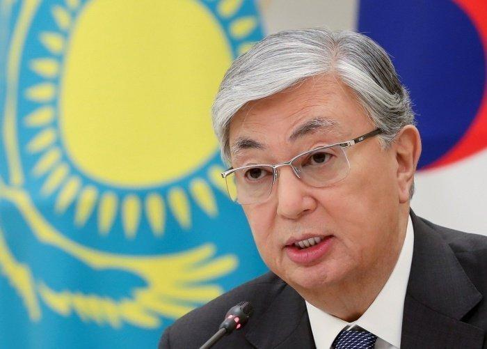 Президент Казахстана заявил о близости с Россией.