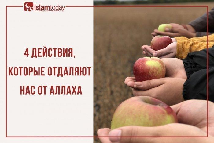 4 греха, которые мы совершаем каждый день. (Источник фото: freepik.com)