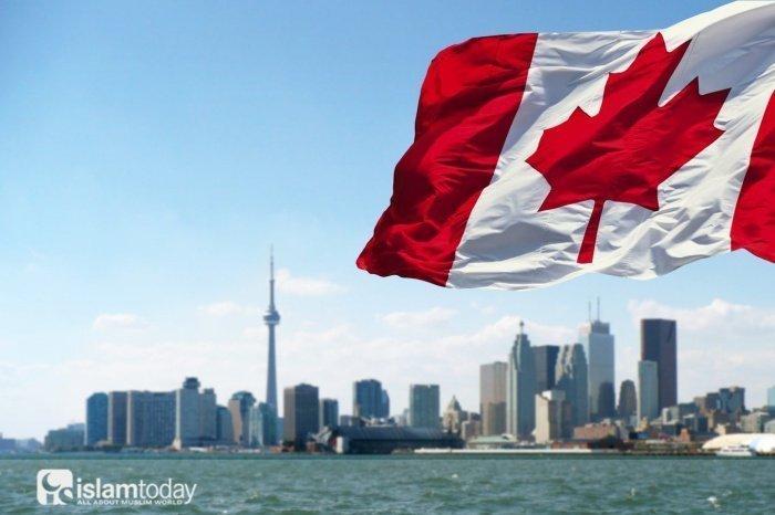 Канада против сделки века. (Источник фото: yandex.ru)