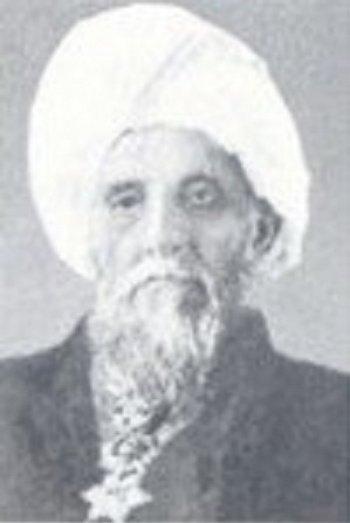 Атаулла Баязитов
