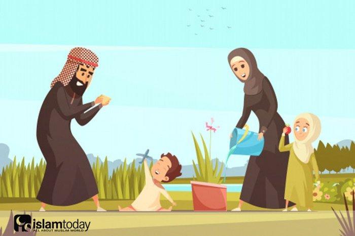 Веселые истории из жизни Пророка (мир ему). (Источник фото: freepik.com)