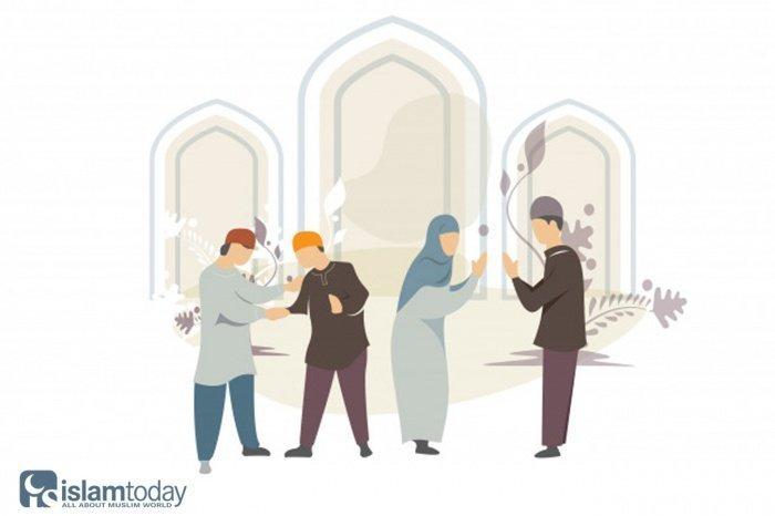 Когда нельзя произносить слова приветствия? (Источник фото: freepik.com)
