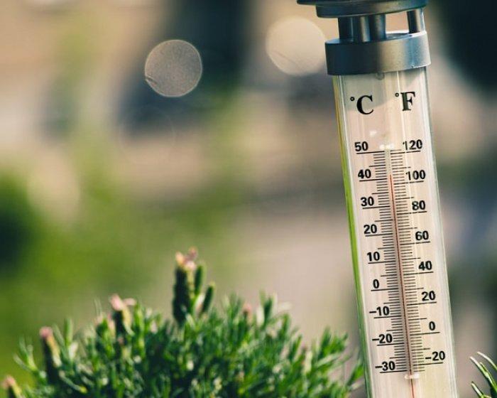 В жару случается больше инфарктов, инсультов и гипертонических кризов