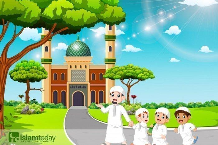Как можно и как нельзя вести себя в мечети?