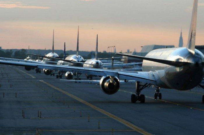 Международное авиасообщение в РФ не будет открыто до 1 августа.