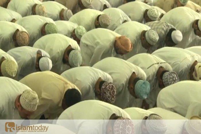 3 вопроса Аллаха и 3 вопроса людей