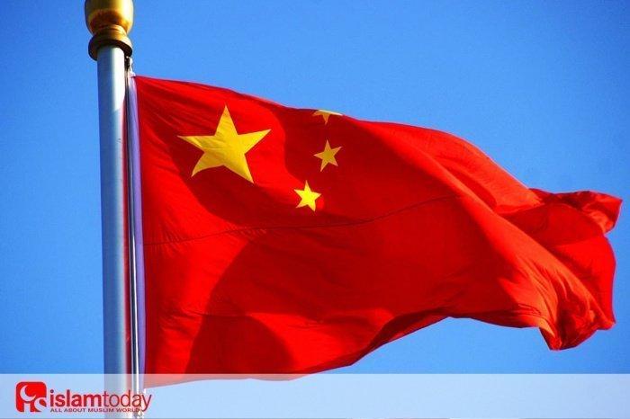 Отношение Китая к Ближнему Востоку. (Источник фото: yandex.ru)