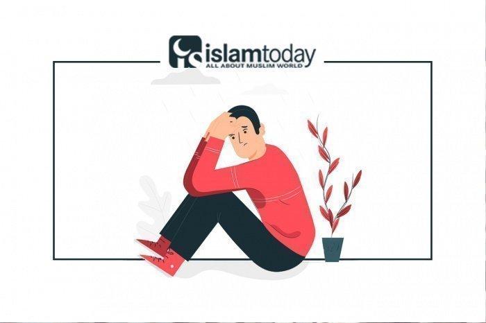 8 рецептов от Али ибн Абу Талиба для борьбы с апатией и депрессией