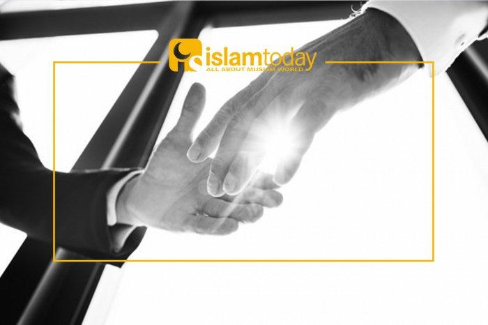Важность саляма в Исламе. (Источник фото: freepik.com)