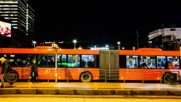 При этом Москве не удалось возглавить рейтинг из-за ликвидации троллейбусной системы