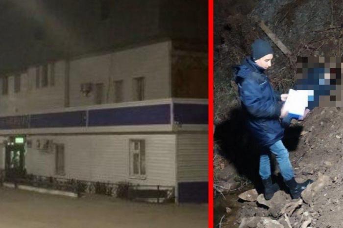В Татарстане продолжается расследование нападения на полицейских.