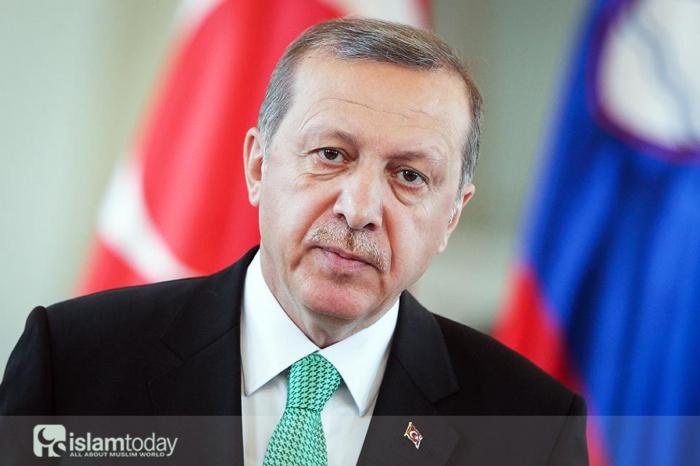Правда ли, что Реджеп Тайип Эрдоган не этнический турок, а лаз? (Источник фото:yandex.ru)
