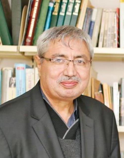 доктор Ахмет Учар