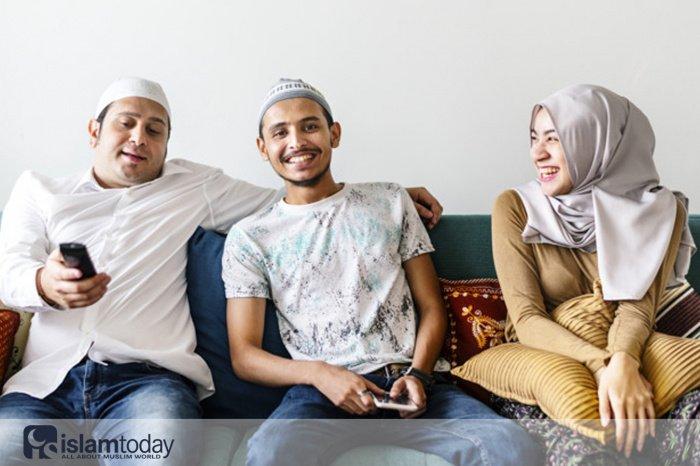 Самые интересные фильмы о мусульманах. (Источник фото: freepik.com)