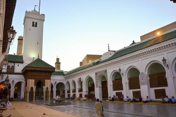 Университет Аль-Каравийин
