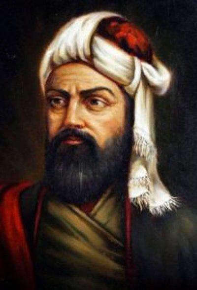Персидско-азербайджанский поэт Низами Гянджеви (Источник фото: google.com)