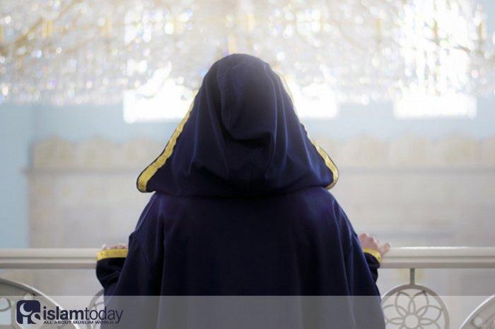 Турхан Султан - женщина, которая превзошла Хюррем султан. (Источник фото: freepik.com)