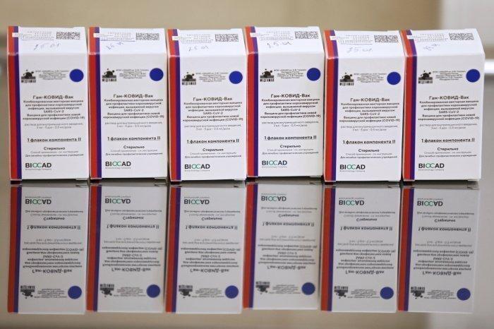 Русская вакцина против COVID-19 зарегистрирована вАрмении