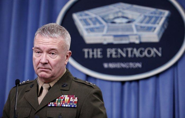 Американский генерал обеспокоен конкуренцией с РФ на Ближнем Востоке.