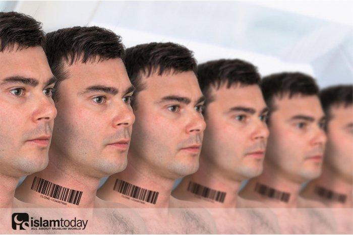 Почему ислам против клонирования? (Источник фото: shutterstock.com)