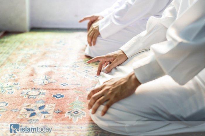 Одно из лучших достоинств мусульманина... (Источник фото: freepik.com)