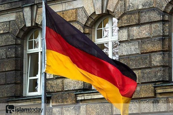 Исламофобия в Германии. (Источник фото: yandex.ru)