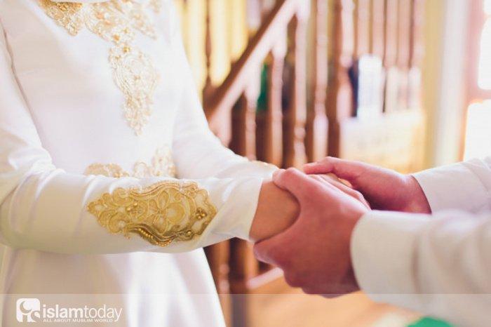 Ревность по исламу (Источник фото: freepik.com)