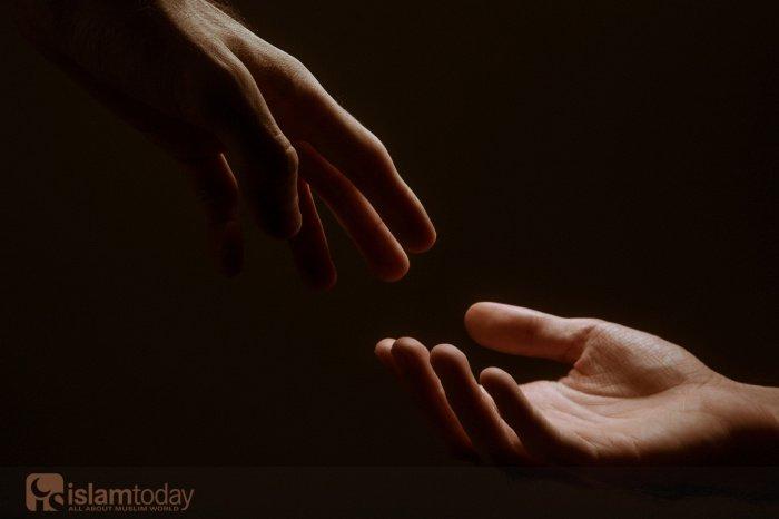 Расходование средств на пути Аллаха – это показатель благочестия (Источник фото: freepik.com).