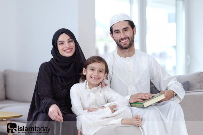 9 заповедей хорошего родителя (Источник фото: freepik.com).