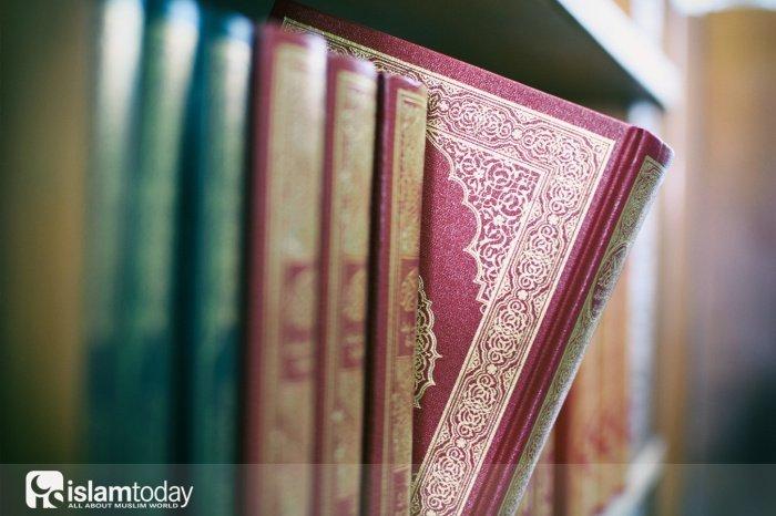 Заступничество Корана в Судный день (Фото: shutterstock.com).