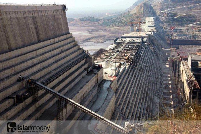 Будет ли строиться Великая эфиопская плотина? (Источник фото: yandex.ru).
