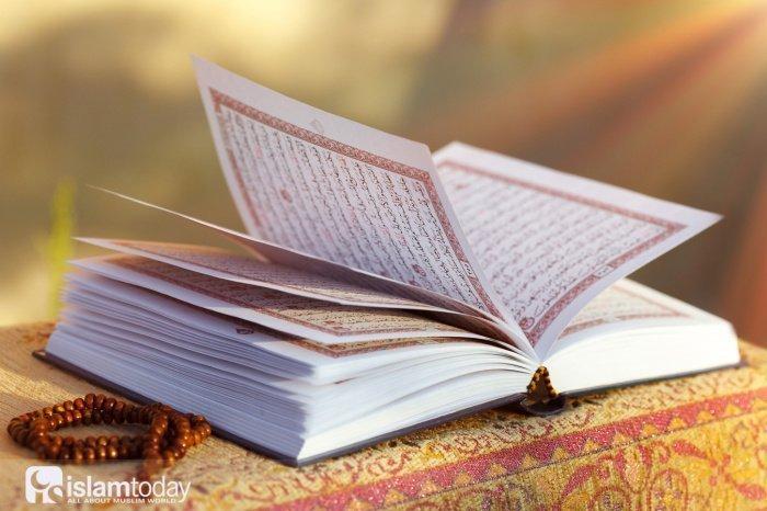 Как Аллах оберегает Коран от искажения? (Источник фото: shutterstock.com).