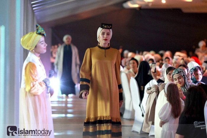 Каким запомнится Fashion Iftar-2021? (Фото: @rimmartphoto).