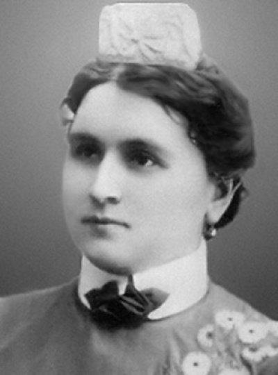 Фатиха Аитова (1866-1942). Татарская меценатка и просветительница, основательница первой в Казани женской гимназии