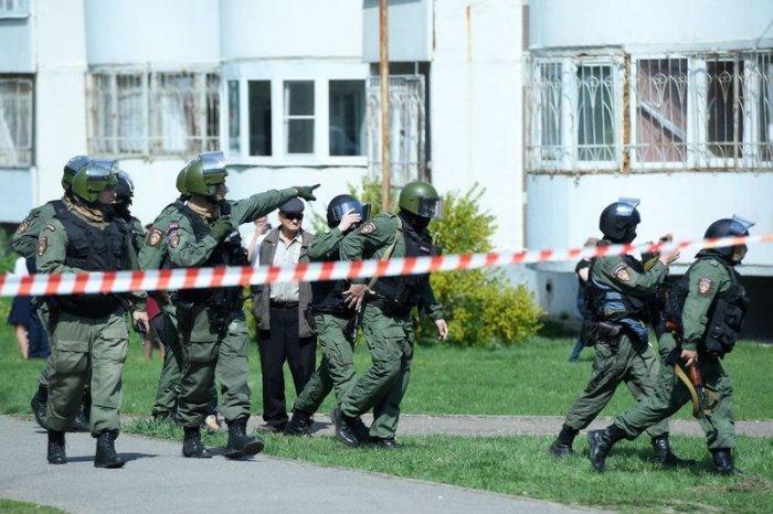 Новые подробности трагедии в казанской школе.