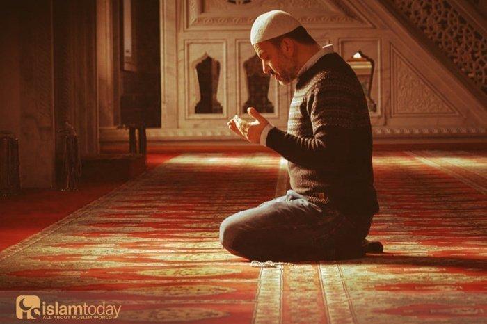 Настоящие качества рабов Аллаха (Источник фото: internethaber.com).