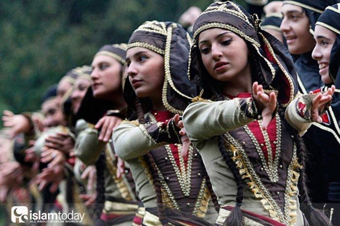 Особенности и традиции грузинских мусульман (Источник фото: csmonitor.com).