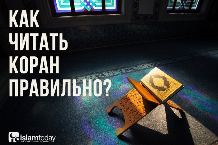 Коран – это бесконечный источник знаний (Фото: shutterstock.com).