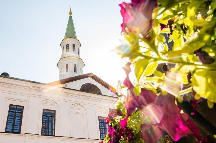 20 июля во всех мечетях Республики Татарстана пройдут праздничные гает-намазы.